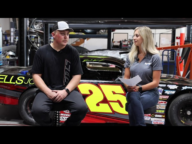 Taylor sits down with Brandon to talk about this weekends Srl Southwest Tour race at Irwindale
