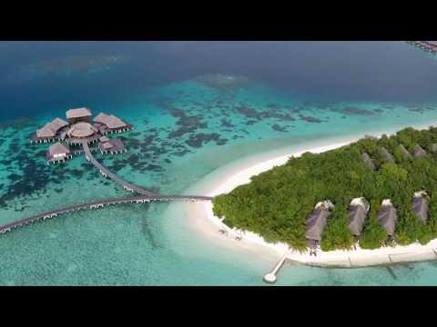 Maldives 2017 - Coco Bodu Hithi with GoPro Karma Drone