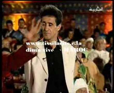 Maroc Comedy Abdou 2009 | FunnyCat TV