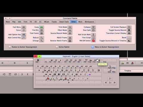 Уроки Avid Media Composer  (Урок 1) на русском языке