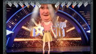 Video Susan Boyle   Britains Got Talent 2009 Episode 1   Saturday 11th April   HD High Quality   YouTube download MP3, 3GP, MP4, WEBM, AVI, FLV Juni 2018