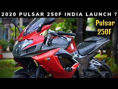 all-new-bajaj-pulsar-250f-launch-date-and-price-in-india-2020-||-all-details-||-launch-soon-!!