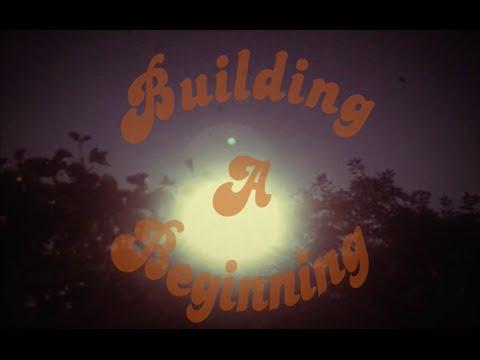 Клип Jamie Lidell - Building a Beginning