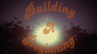 "Jamie Lidell - ""Building A Beginning"" (Lyric Video)"
