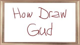 "Art Gripe: ""How to Draw?"""