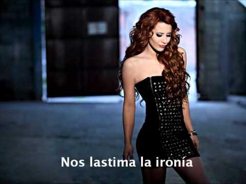 Greys Robles - El Amor No Soporto (Con Letra)