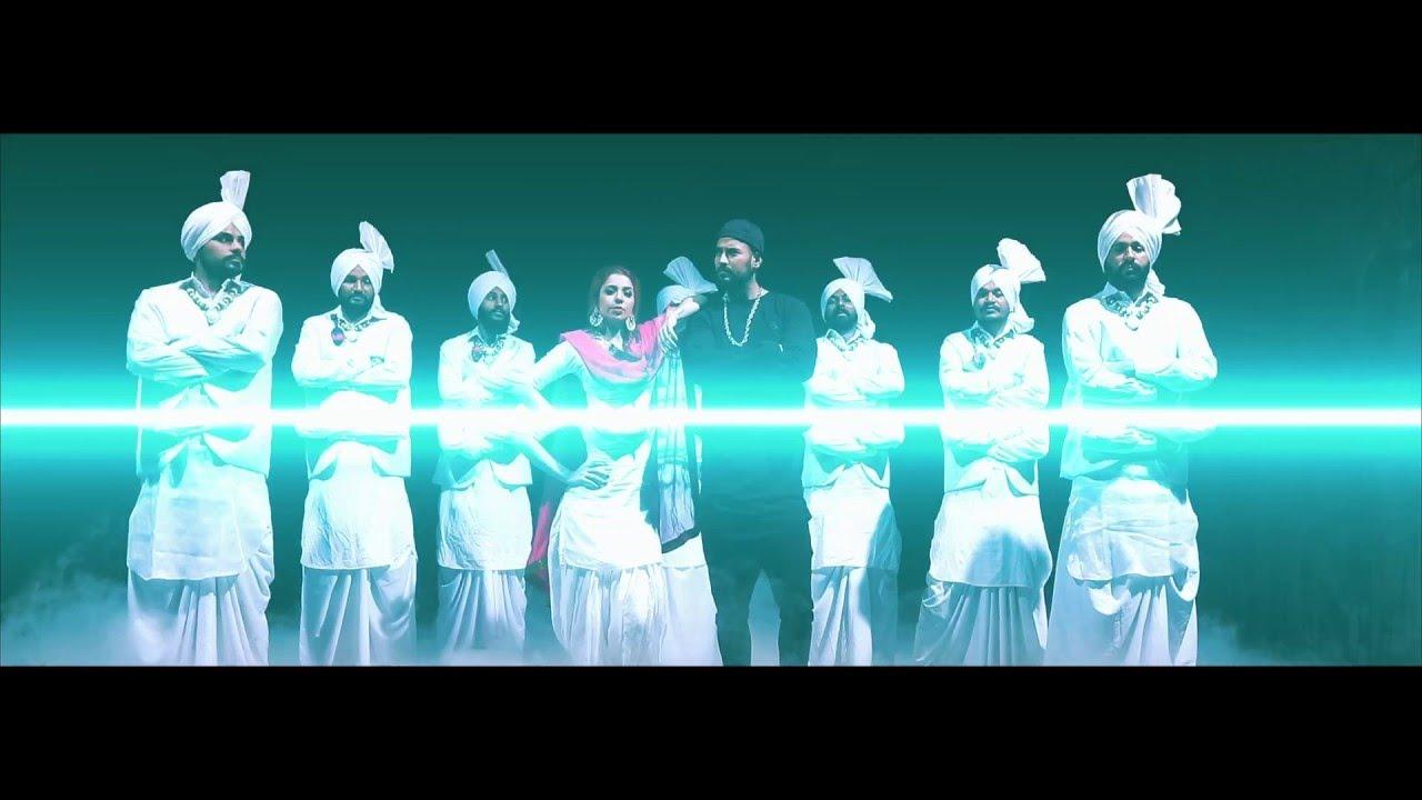 Laddu Garry Sandhu,Jasmine Sandlas new song