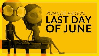 Vídeo Last Day of June