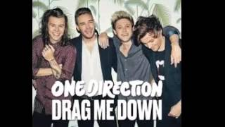 Drag Me Down One Direction Remix