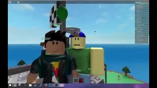 ROBLOX Natural Survival - Easy Gameplay