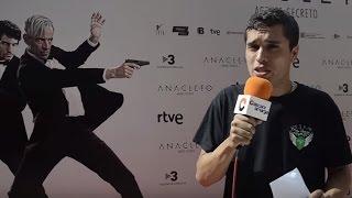 Premiere' de 'Anacleto: Agente secreto'