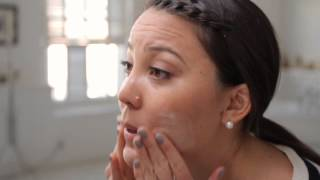 EVE LOM's Signature Cleansing Routine