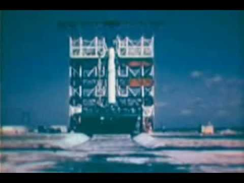 Ballistic Missile Development, 1959