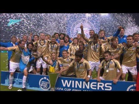 Как сегодня сыграл зенит в лиге европы