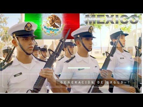 MARINA ARMADA DE MÉXICO: Heroica Escuela Naval Militar - Universidad Naval