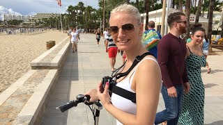 Mallorca GoPro - Dream Girl
