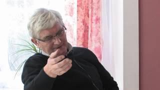 Warcisław Martynowski. Film nr 2. Z cyklu wywiady z twórcami ruchu SPCzS.