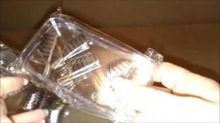 AliExpress Распаковка посылок. Бюджетные формы для наращивания ногтей.