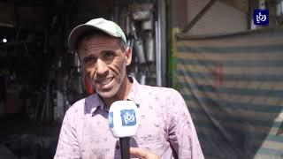 إغلاق محال في مادبا يثير سخط التجار - (14-9-2018)