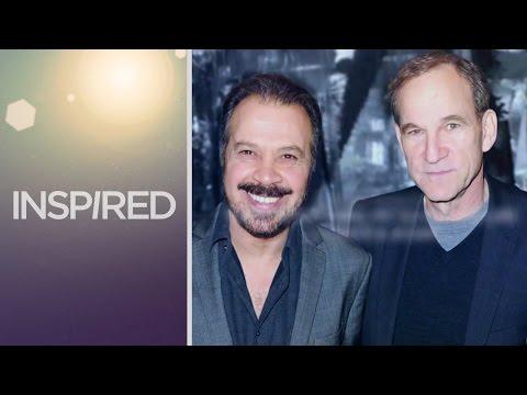Ed Zwick & Marshall Herskovitz  Ep. 2  Inspired