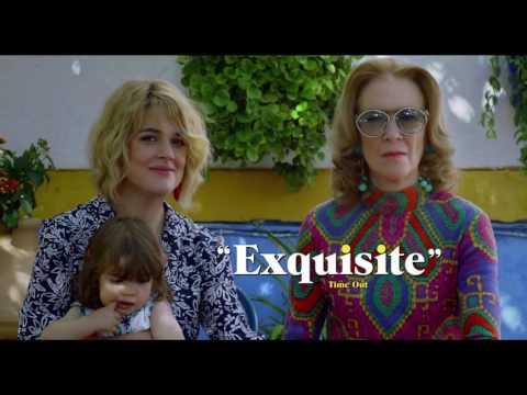 JULIETA from Pedro Almodóvar - 'Exquisite' 'His Best since Volver' - In Cinemas 26 August