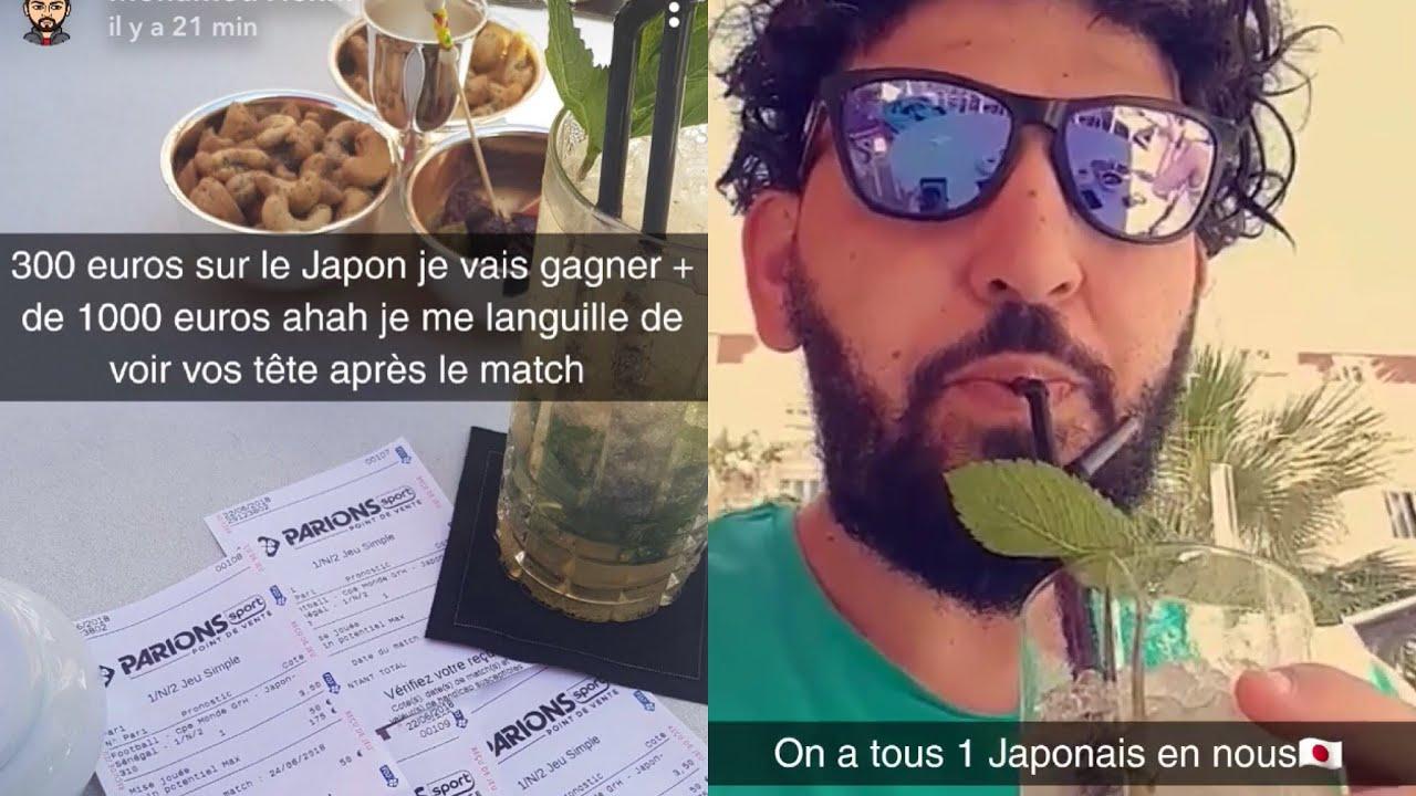 Mohamed Henni | «TOUT SUR LE JAPON 🇯🇵 !»