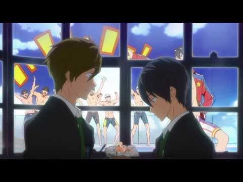 Yuri x Jimmy First kiss YAOI from YouTube · Duration:  57 seconds