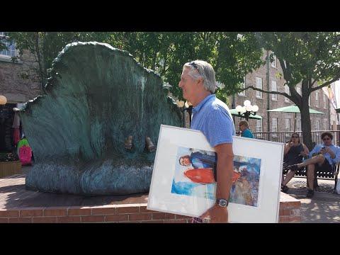 Newport RI Series NRI News William Heydt Interview Full HD