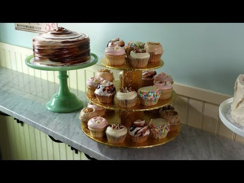 Magnolia Bakery - Boston