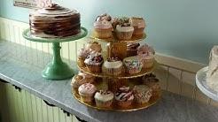 Magnolia Bakery - Boston