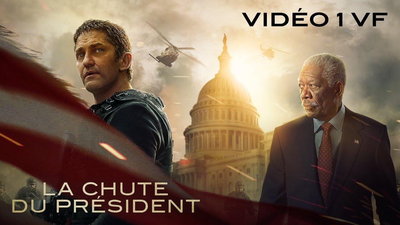LA CHUTE DU PRESIDENT - Vidéo 1 VF