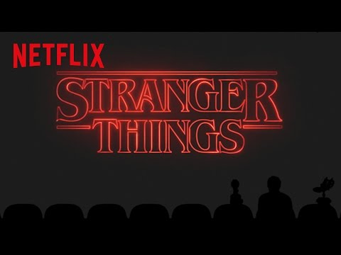 Thumbnail: Stranger Things/Mystery Science Theater 3000 Riff [HD] | Netflix