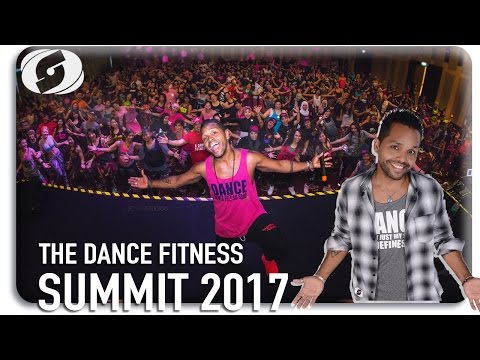SALSATION® Live at the Dance Fitness Summit in Malaysia