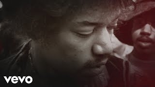 The Jimi Hendrix Experience - Electric Ladyland 50th Anniversary Deluxe Edition teaser