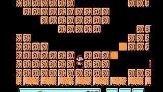 Super Mario Bros 3 - 2nd Run - Super Mario Bros 3 2nd Run (NES) - World 1 part 2 + World 2 Vizzed.com Play - User video