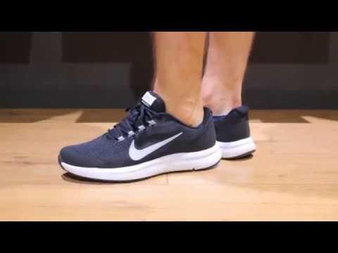 Tênis Nike Runallday Masculino Youtube
