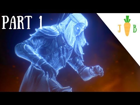 Middle-earth: Shadow of War Gameplay Walkthrough - The New Ring Part 1 No Commentary