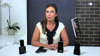 Onic Nd New Range Premium Design Cordless Phones