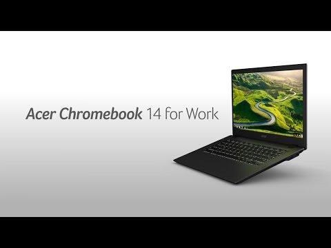 Acer | Chromebook 14 for Work