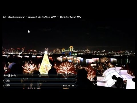 【Broadcasting】 Tokyo Evening Night City Lights Putter Cycling 09 【Logicool C930e + ZHIYUN Z1 Pround】