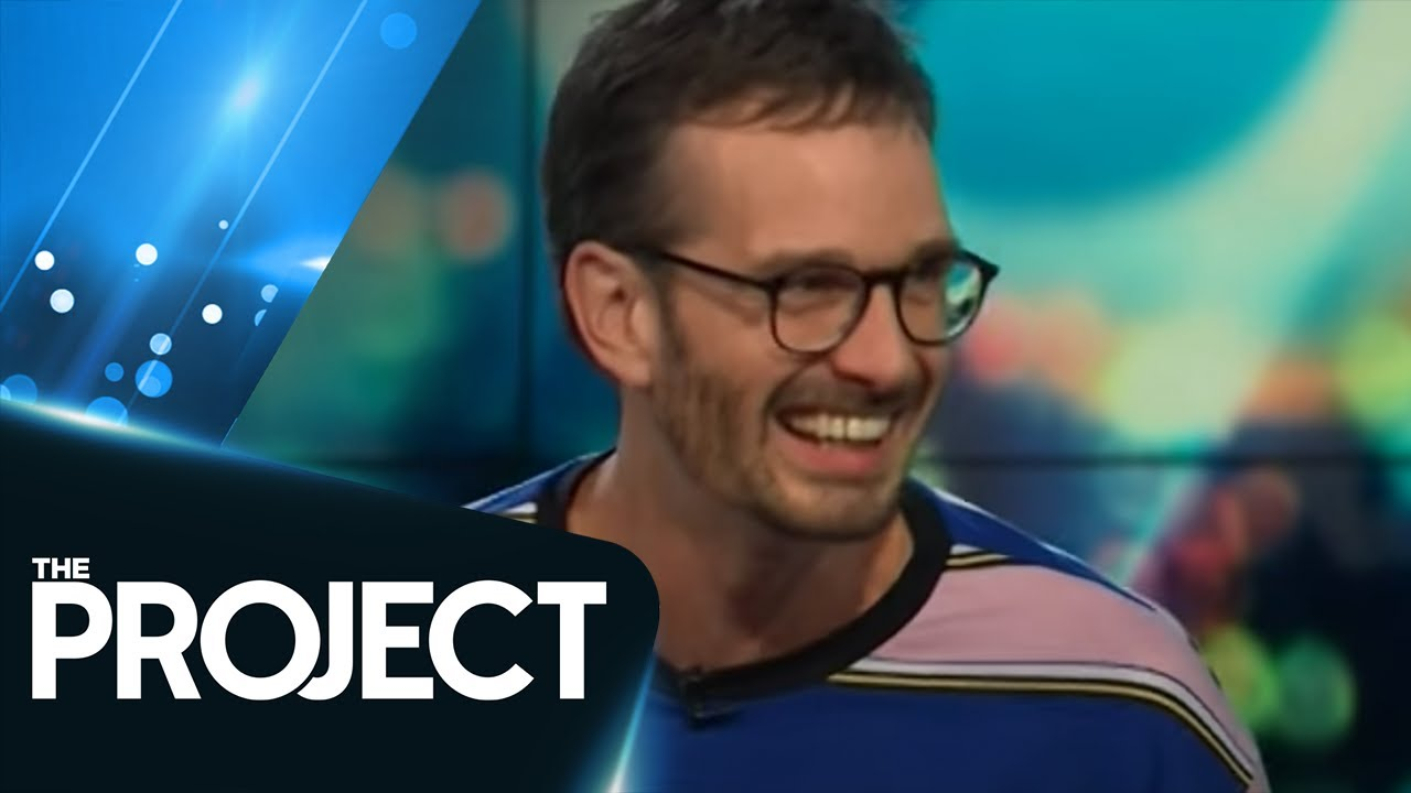 Download David Farrier reveals where in New Zealand would be a dark tourist hotspot | The Project NZ