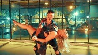 SHAWN MENDES CAMILA CABELLO Señorita Dance Routine