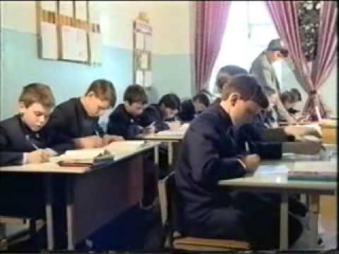 49 Стремских - 2001 г., ГТРК Оренбург