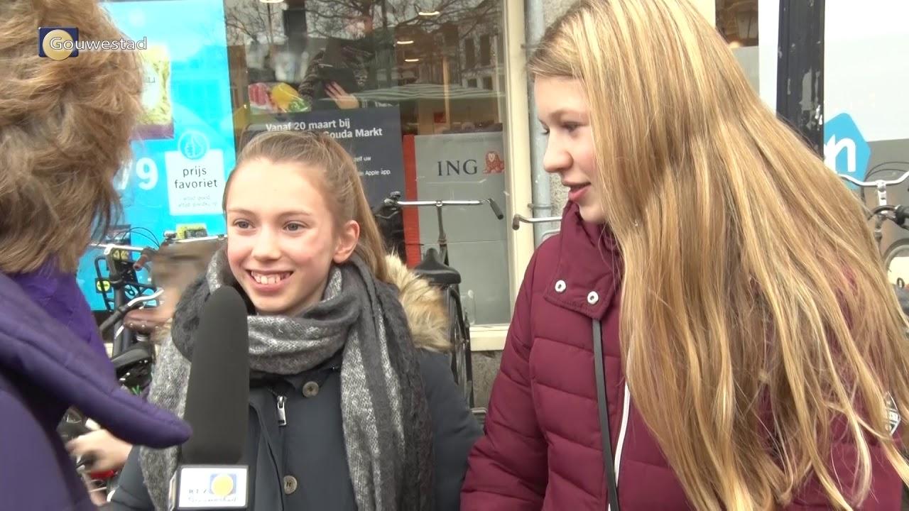 Gouda Evenementenstad 2019 - Straatinterviews