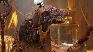 Heretic and UrGoh | Circle of the Suns | The Dark Crystal: Age of Resistance