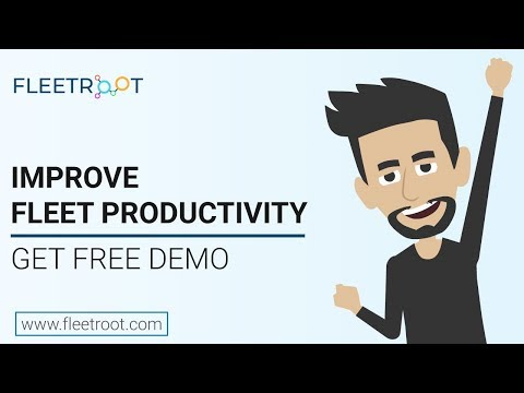 Vehicle Fleet Management Software |[Improve Efficiency & Safety]| Free Demo