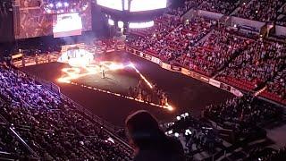 PBR PORTLAND OR Professional Bull Riding