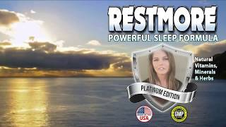 What is the Best Sleep Aid? Over the Counter - RESTMORE thumbnail