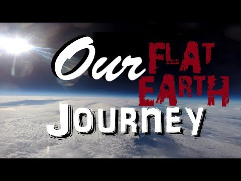 Our Flat Earth Journey thumbnail