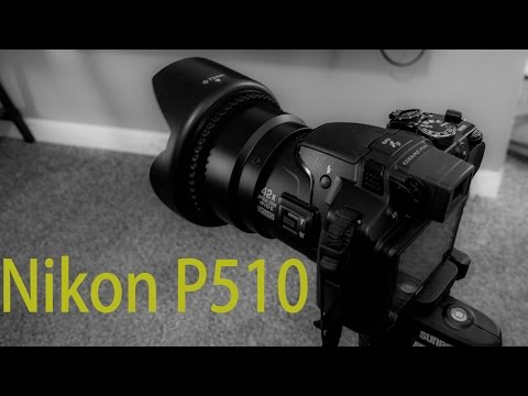 Nikon Coolpix P510 | Review, Video Test and Overview